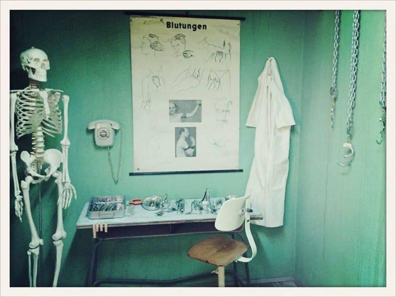 escapeventure - doc eisenbarht - live escape game elipzig