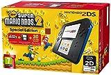Nintendo 2ds + New Super Mario Bros.2