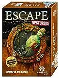 Escape Dysturbia: Gefahr in den Docks. Das Escape-Game mit Story für 1-8 Spieler*innen