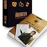 iDventure Detective Stories   Das Feuer in Adlerstein