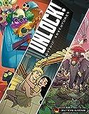 Asmodee Unlock! - Mythic Adventures, Familienspiel, Rätselspiel, Deutsch