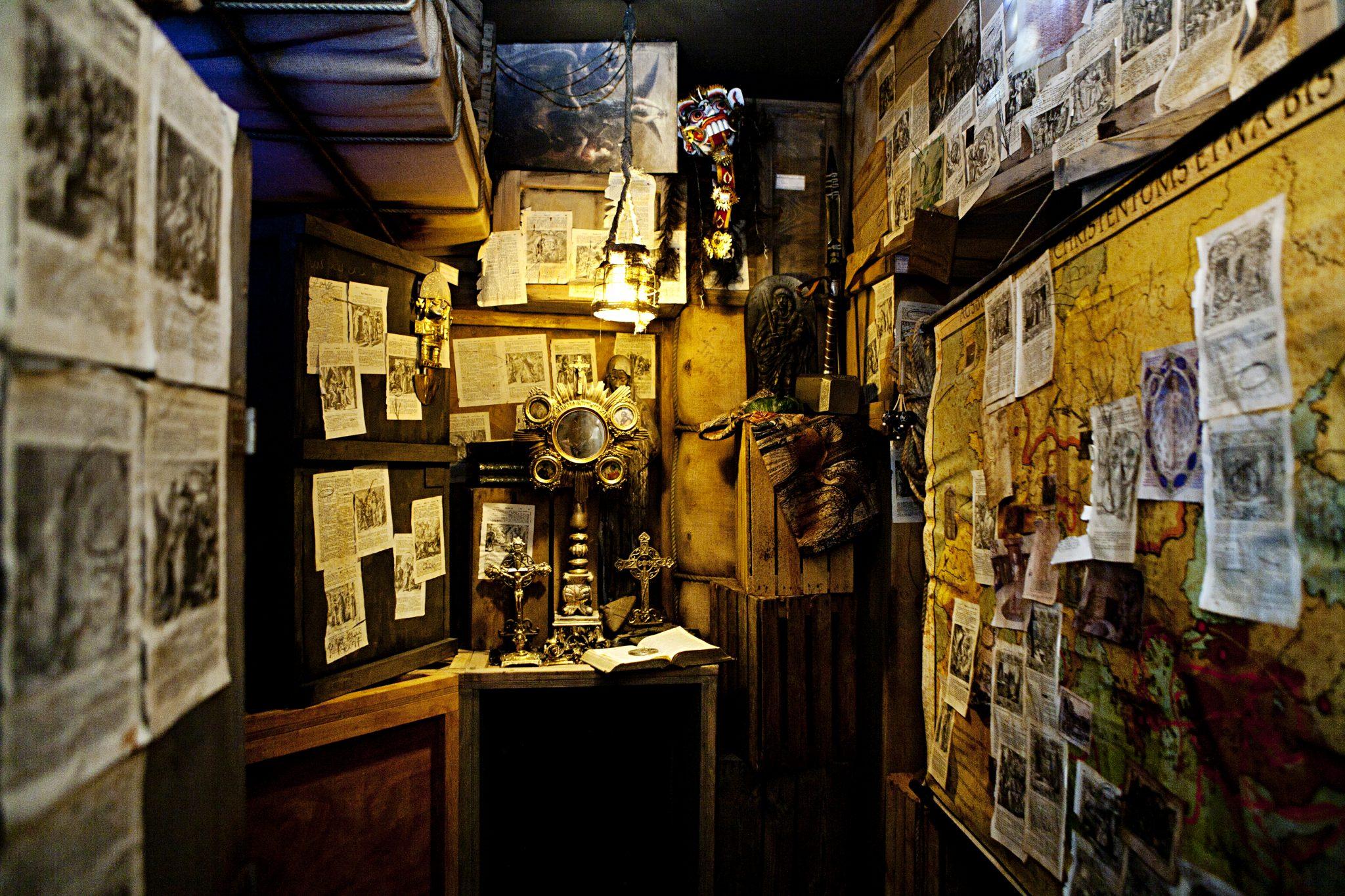 Die Besten Escape Room Anbieter In Berlin Escape Maniac