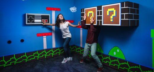 Claustrophobia - Arcade Invasion