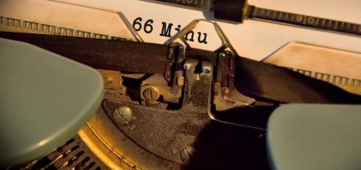 66 minuten schreibmaschine doppelagent