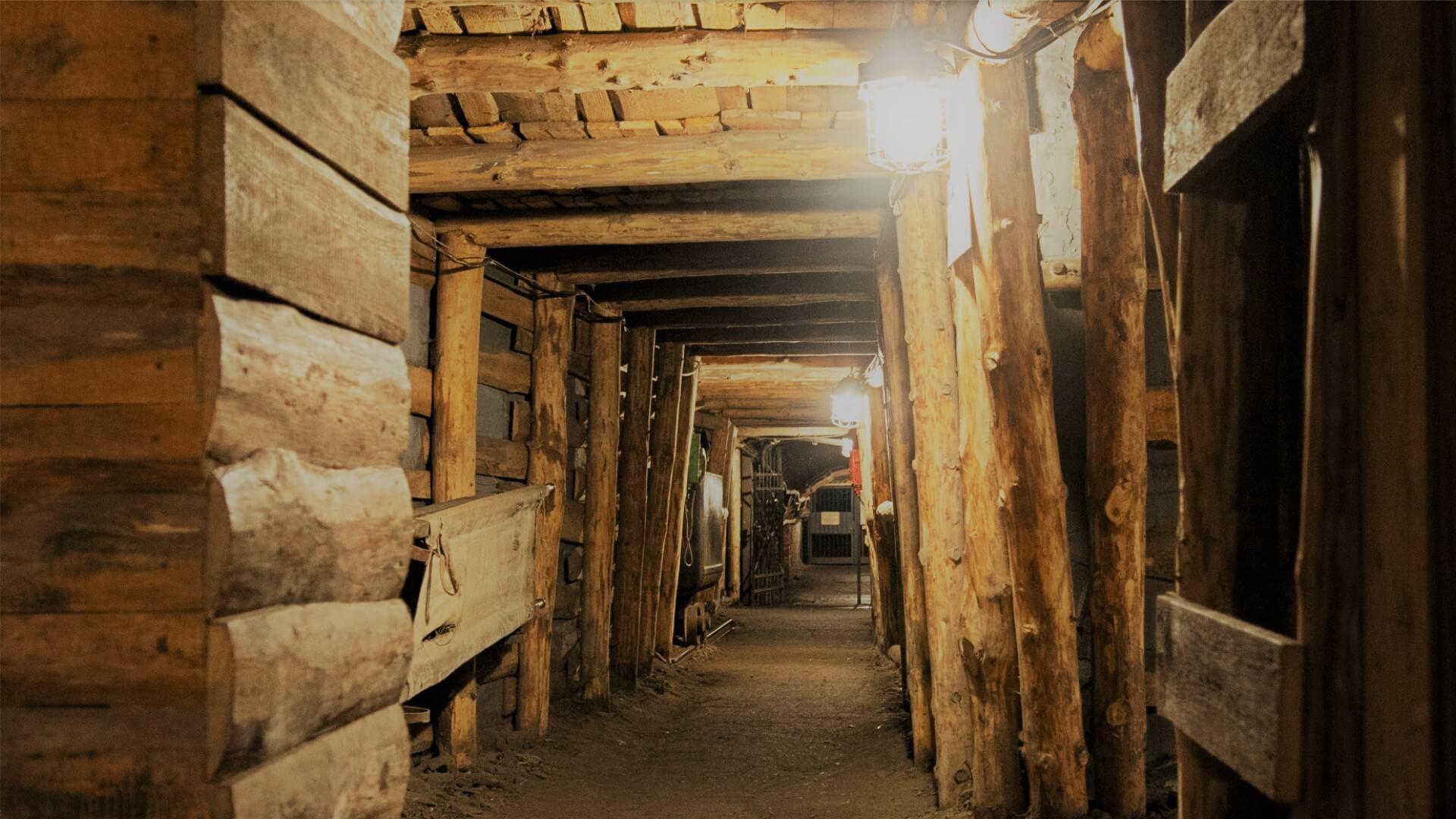 Bergwerk holzminden escape maniac for Small room escape 12