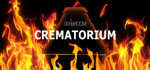 EXITROOM - Crematorium - Escape Room Berlin