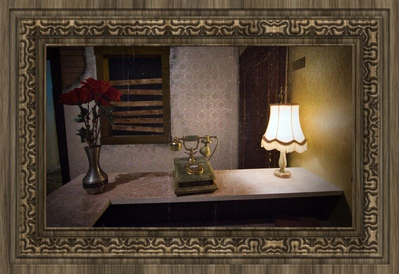 Mysteria Escape – Haunted Hotel – Escape Game Obernkirchen