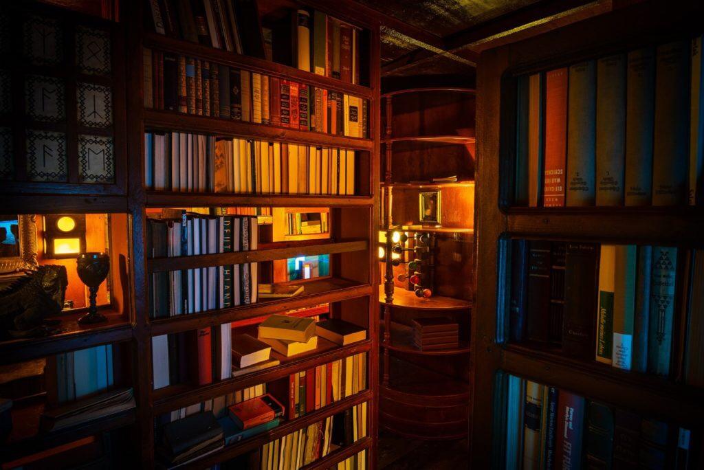 Exitroom Berlin Die Zauberschule Pop Up Escape Room Escape Maniac