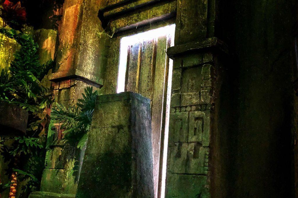 Jäger des verlorenen Schatzes - Final Escape Wuppertal