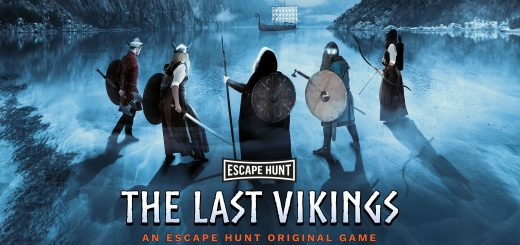 The Last Vikings - Escape Hunt