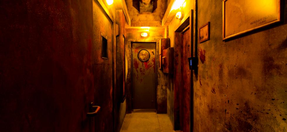 Hidden in Braunschweig - Morrah Island - Escape Room Braunschweig