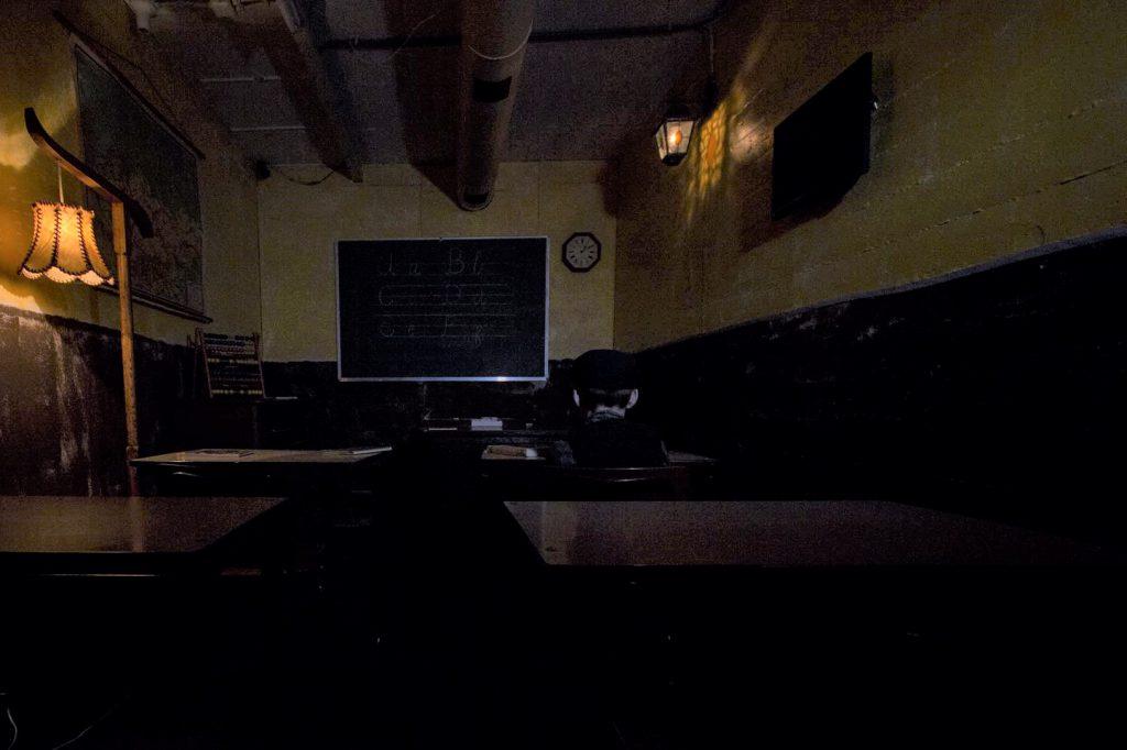 Forsaken Escape Room