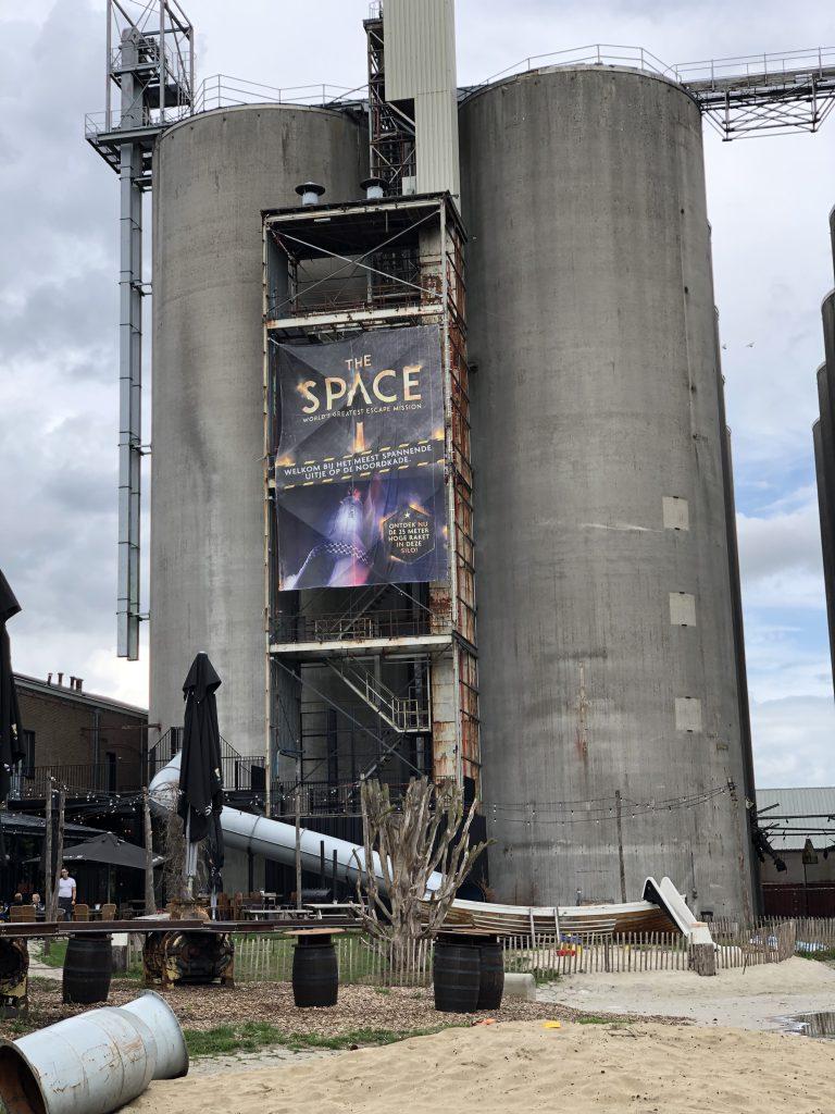 The Space - Niederlande